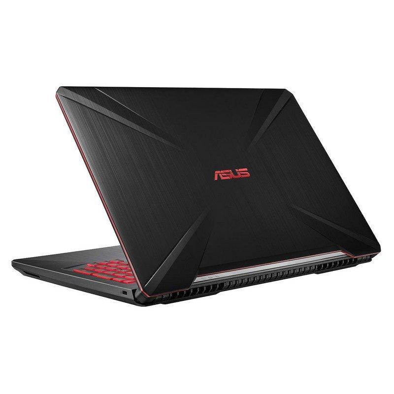 Portátil Asus FX504GM-EN479T i7-8750H 8GB 256GB SSD 15.6\