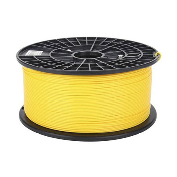 Filamento ABS Gold Colido 1Kg / 1.75mm Amarillo