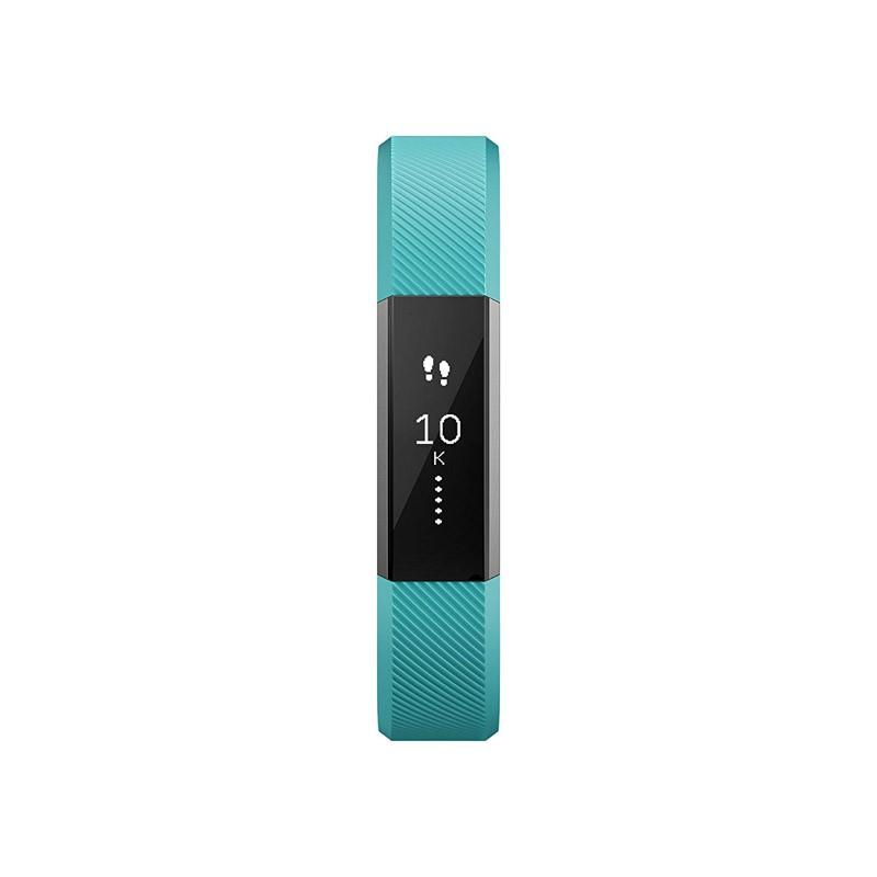 Fitbit Alta Agua Verde Small