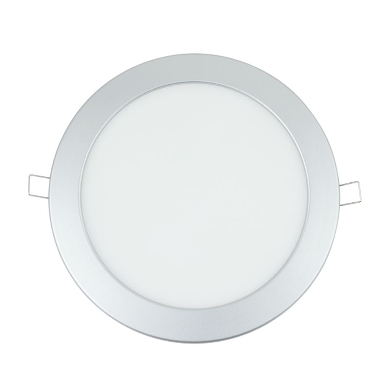 Foco Downlight Led 20W 4000K 220v 240x32mm Serie E6