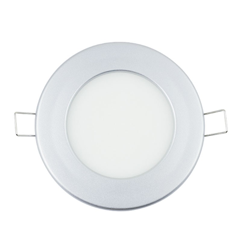 Foco Downlight Led 6W 6000K 220v 115x32mm Serie E6