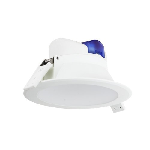 Foco Downlight Ondulado Led 25W 6000K 220v 244x84.5mm Serie E5