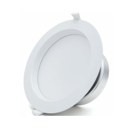 Foco Downlight Led 14W 6000K 220v 143x57mm Serie E5