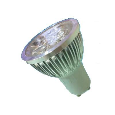 Foco led bajo consumo 3x1wled45d mr16 gu10 producto - Halogenos led bajo consumo ...