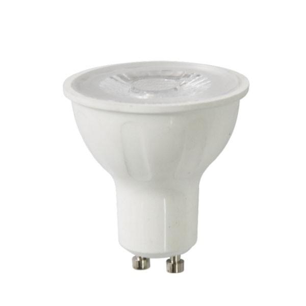 Foco LED Bajo Consumo 8W 6400k GU10 (600lum) Serie A5-GU10