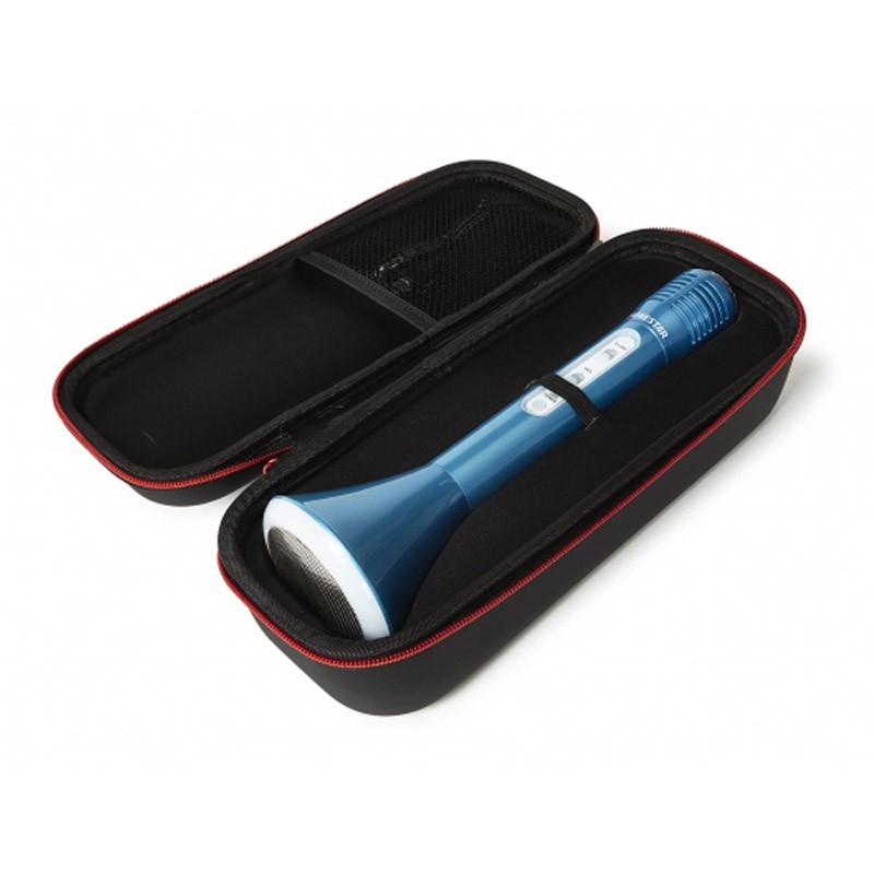 Microfono Karaoke Fonestar Sing-3 Azul
