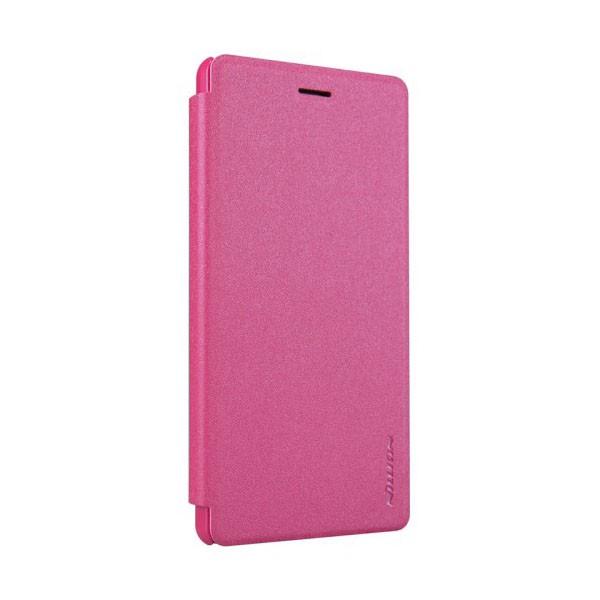 huawei-p8-lite-funda-tipo-libro-rosa