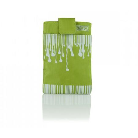 Funda Smartphone 3Go Drip Verde