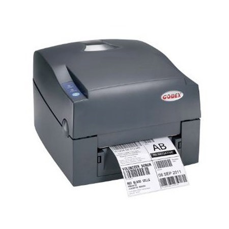 Impresora Etiquetas TPV Godex G500