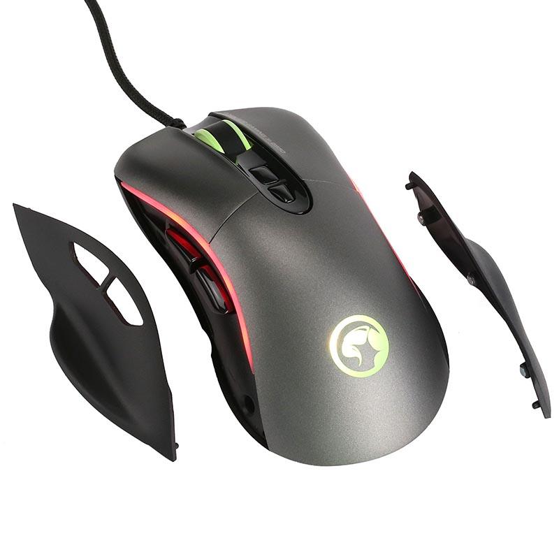 Ratón Gaming Scorpion G950 4000 DPI