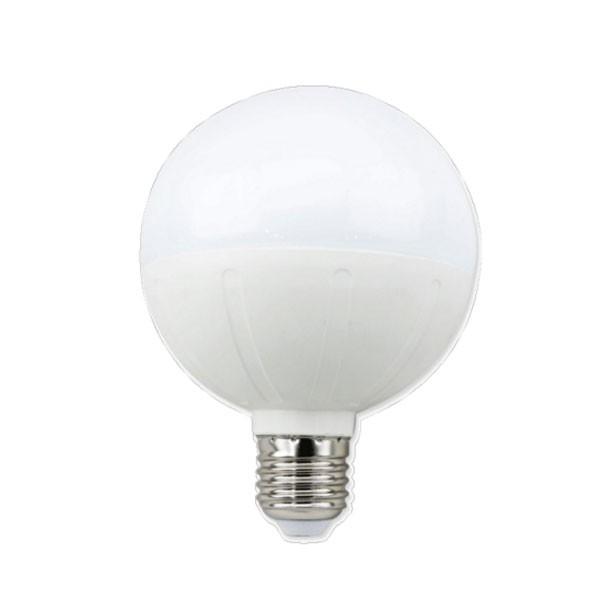 Bombilla LED Bajo Consumo 18W 6400K E27 (1530lum) Serie G95