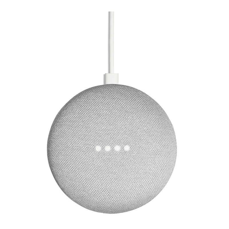 Google Home Mini Gris - Versión Alemán