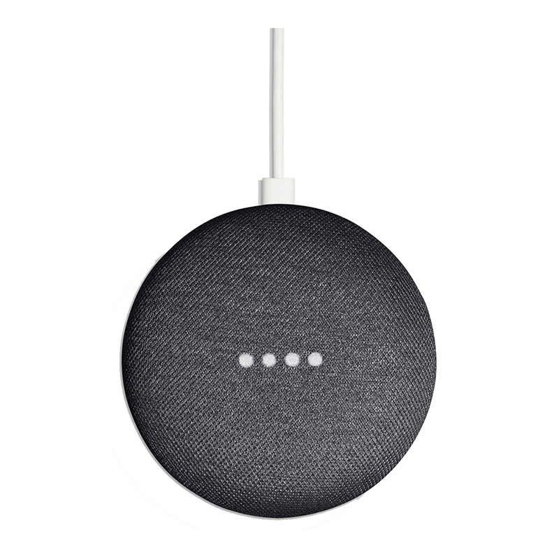 Google Home Mini Negro - Versión Alemán