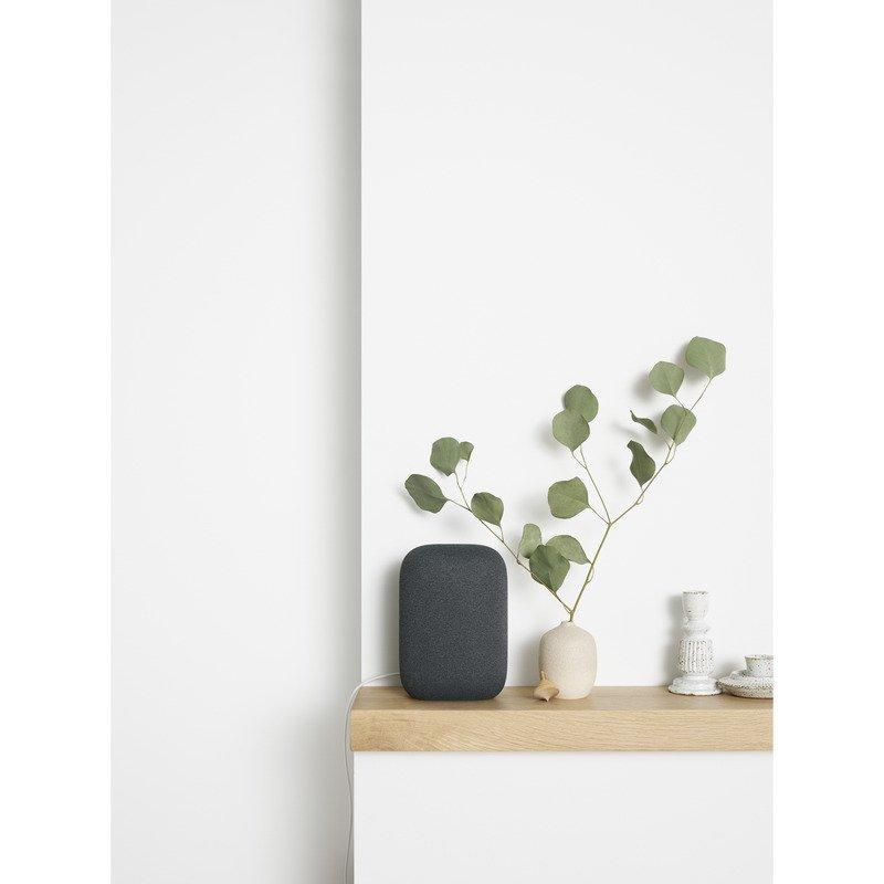 Altavoz Inteligente Google Nest Audio Carbon