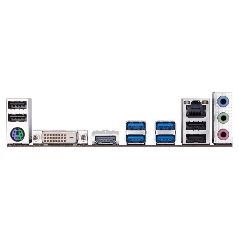 Placa Base Gigabyte B450M DS3H mATX Socket AM4