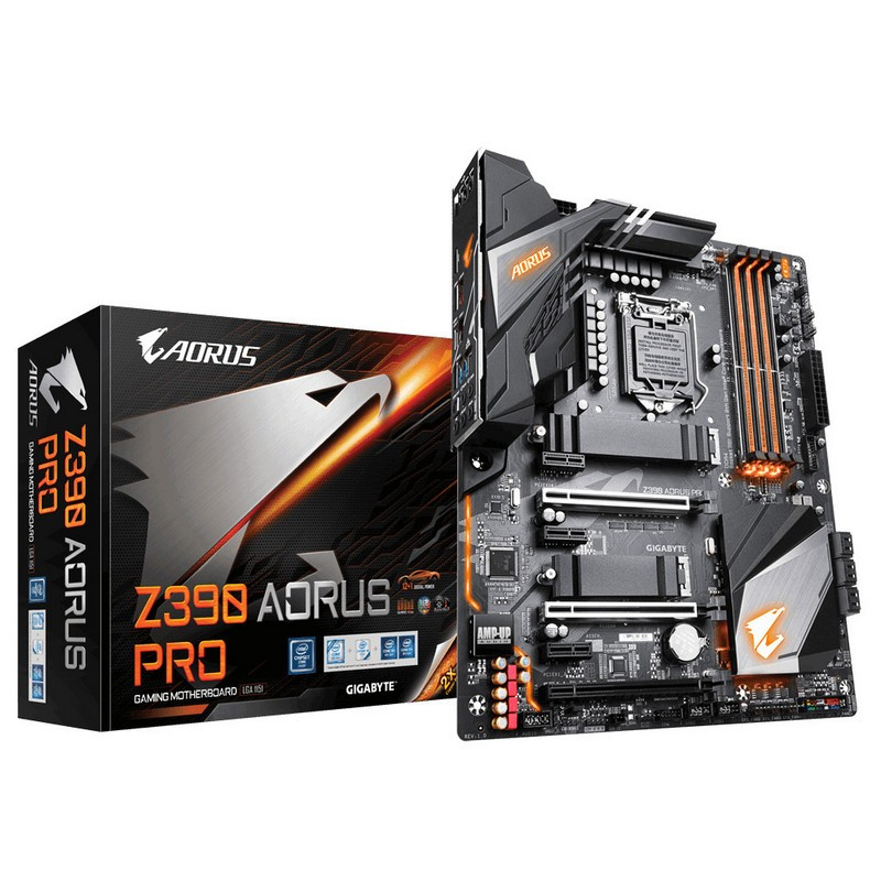 Placa Base Aorus Z390 PRO ATX LGA1151(300)
