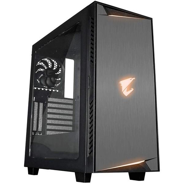Caja PC ATX Aorus AC300W Lite Con Ventana