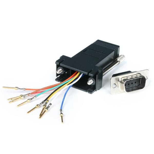 adaptador-conversor-modular-db9-serie-a-rj45-macho-a-hembra
