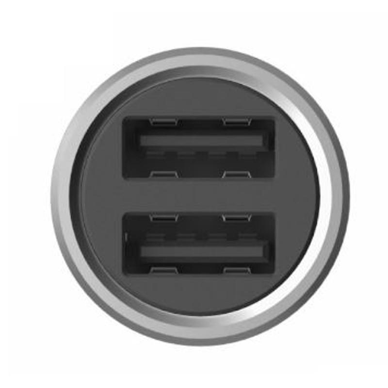 Cargador de Coche con 2 x USB Xiaomi MI Car