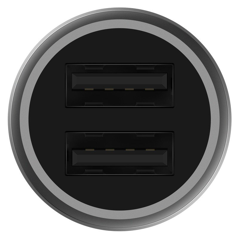 Cargador de Coche Xiaomi MI Car Charger Pro 18W