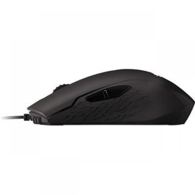 Ratón Gming Gigabyte Aorus M4 6400DPI Negro