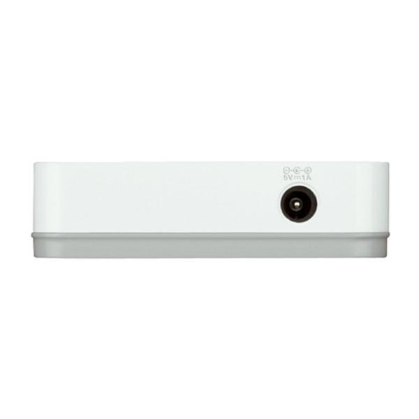 D-Link GO-SW-8G Switch 8 Puertos Gigabit