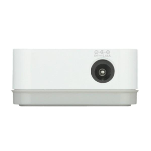 Switch D-Link EasyDesktop 5 Puertos GO-SW-5E
