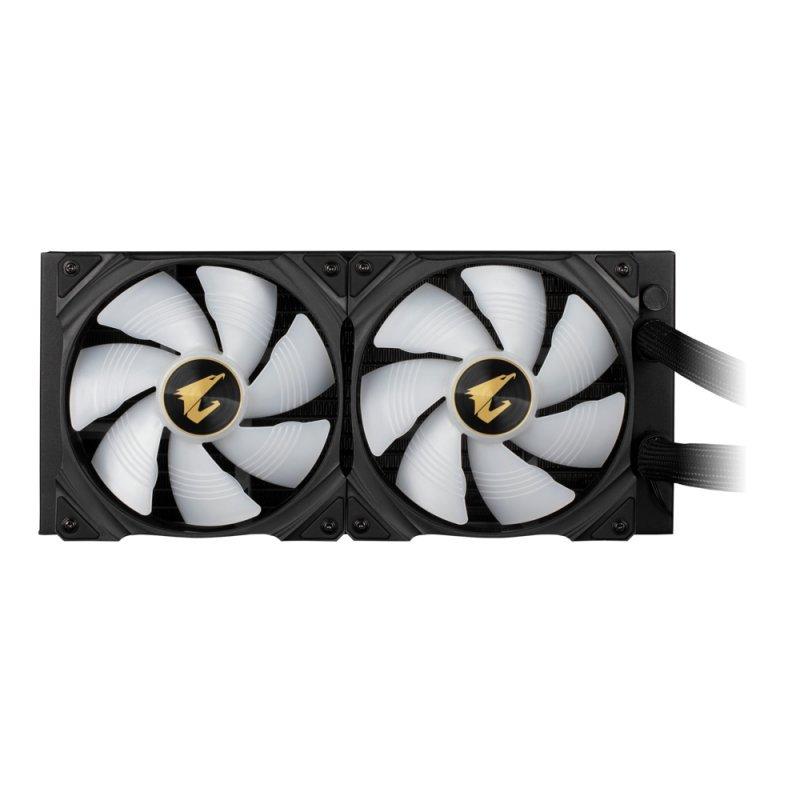 Refrigeración Líquida Gigabyte Aorus WaterForce X 280