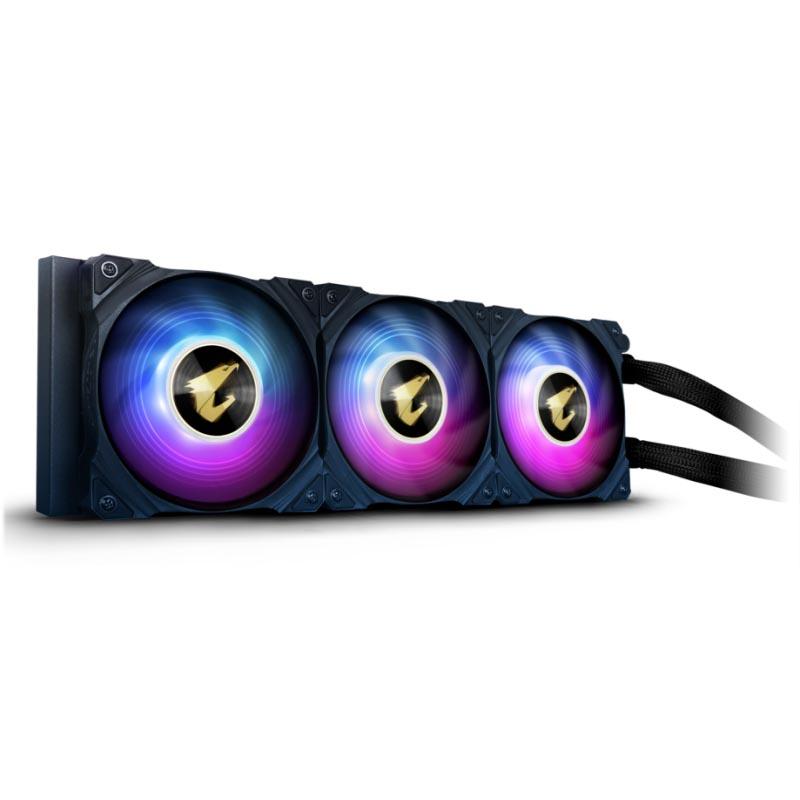 Refrigeración Líquida Gigabyte Aorus WaterForce X 360