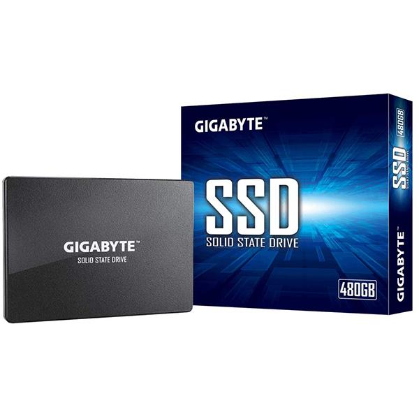 SSD 480GB Gigabyte GPSS1S480-00-G 2.5\