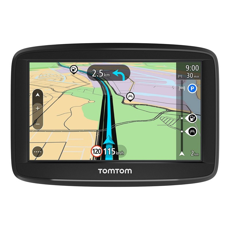 GPS TOMTOM START 42 Europa 45 LTM 4