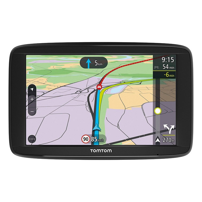 GPS TOMTOM VIA 62 Europa 45 LTM 6