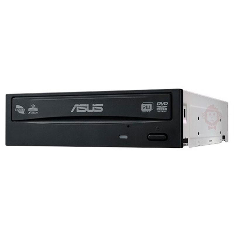 Grabadora DVD ASUS DRW-24D5MT S-ATA Negro (M-Disc)