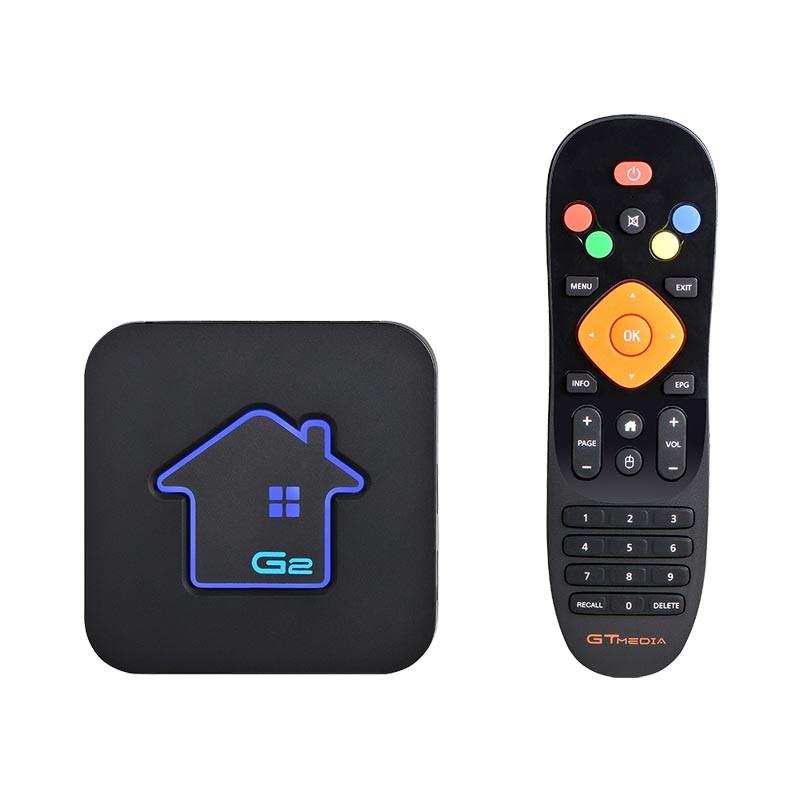 SmartTV GTMedia G2 2GB 16GB