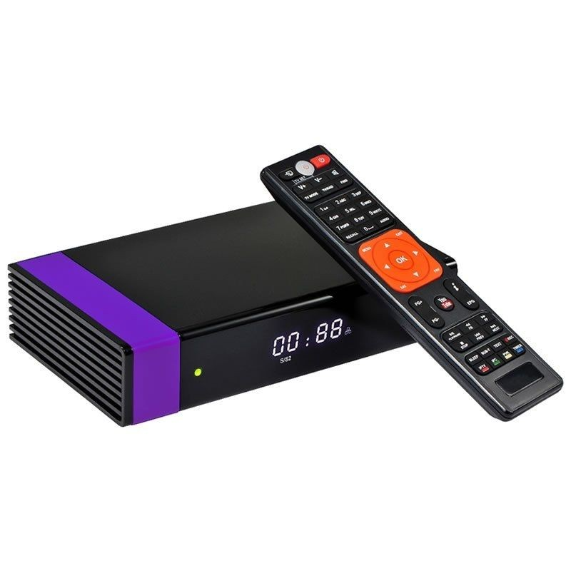 Receptor satélite gtmedia v8 honor ( freesat v8 honor )