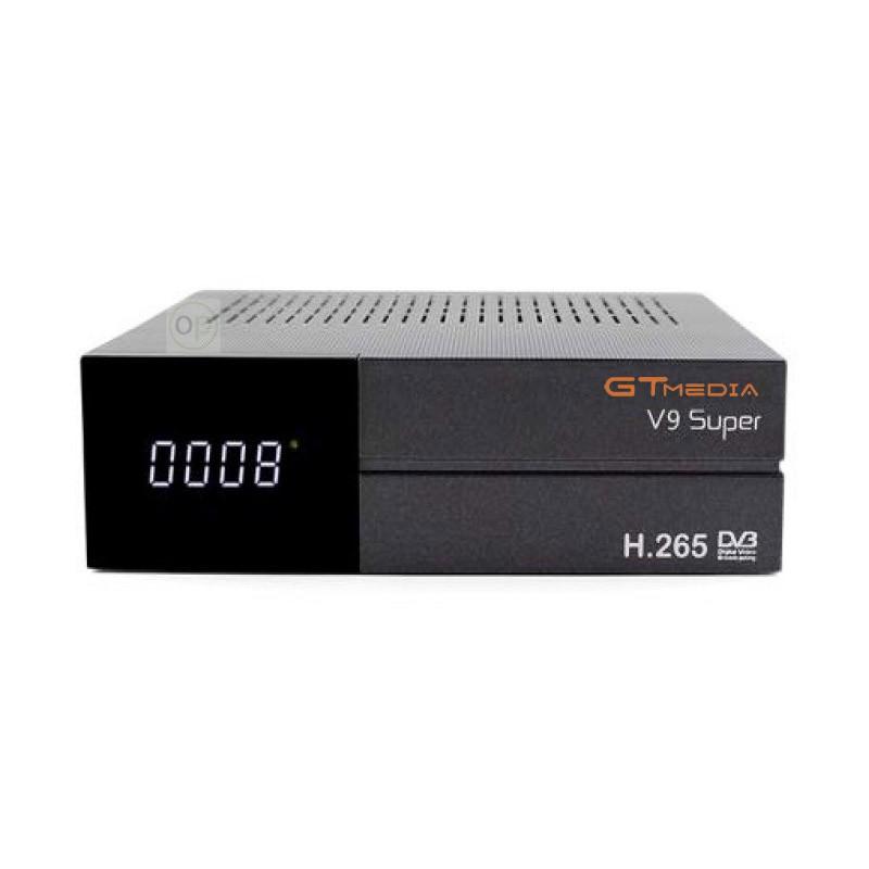 Receptor Satélite GTMedia V9 Super ( FreeSat V9 )