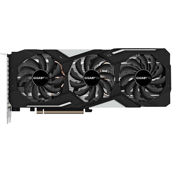 Tarjeta Gráfica Gigabyte GeForce GTX 1660 Gaming OC 6GB GDDR5