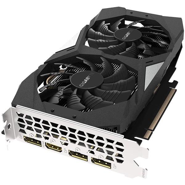 Tarjeta Gráfica Gigabyte GeForce GTX 1660 OC 6GB GDDR5