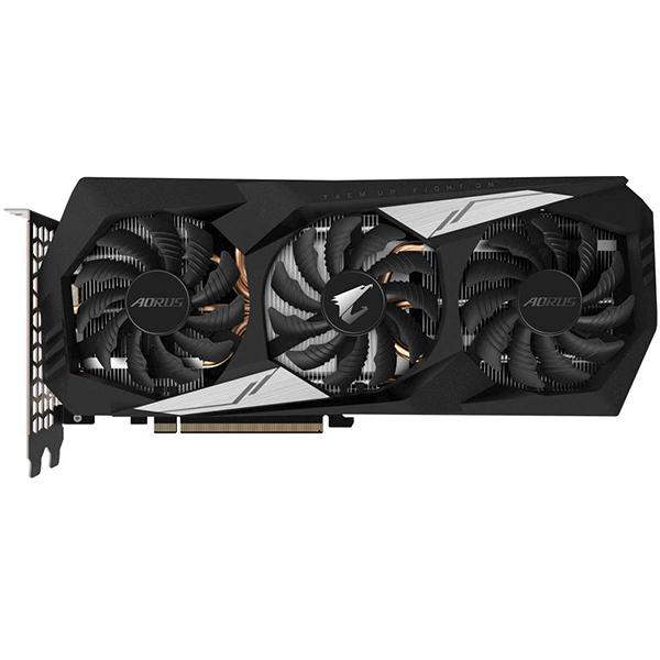 Tarjeta Gráfica Aorus GeForce GTX 1660 Ti 6GB GDDR6