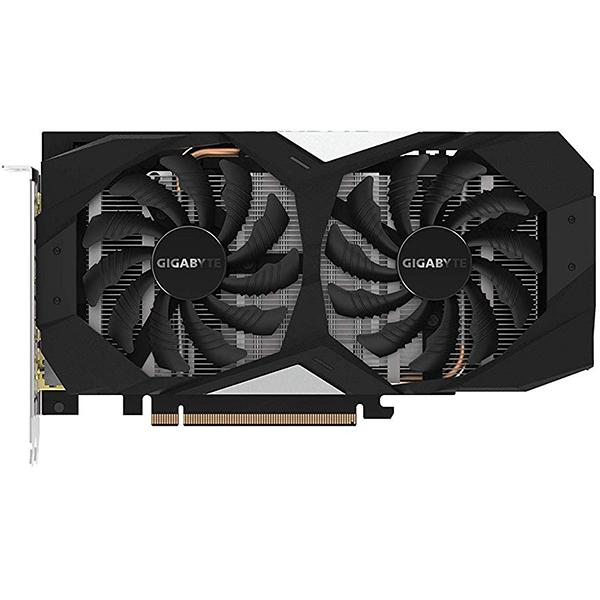 Tarjeta Gráfica Gigabyte GeForce GTX 1660 Ti OC 6GB GDDR6
