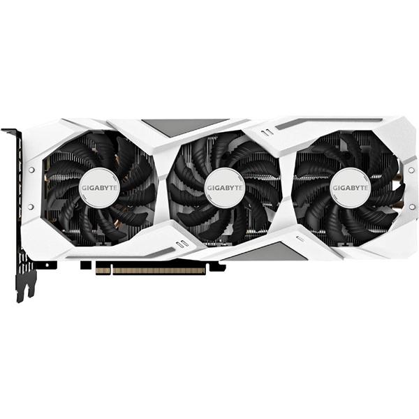 Tarjeta Gráfica Gigabyte GeForce RTX 2060 Gaming OC PRO WHITE 6GB GDDR6