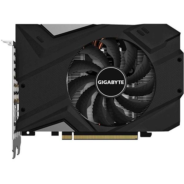 Tarjeta Gráfica Gigabyte GeForce RTX 2060 Mini ITX OC 6GB GDDR6