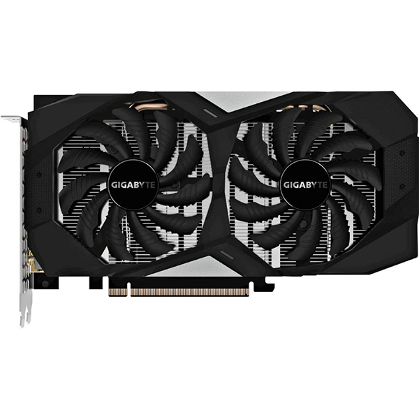 Tarjeta Gráfica Gigabyte GeForce RTX 2060 OC 6GB GDDR6