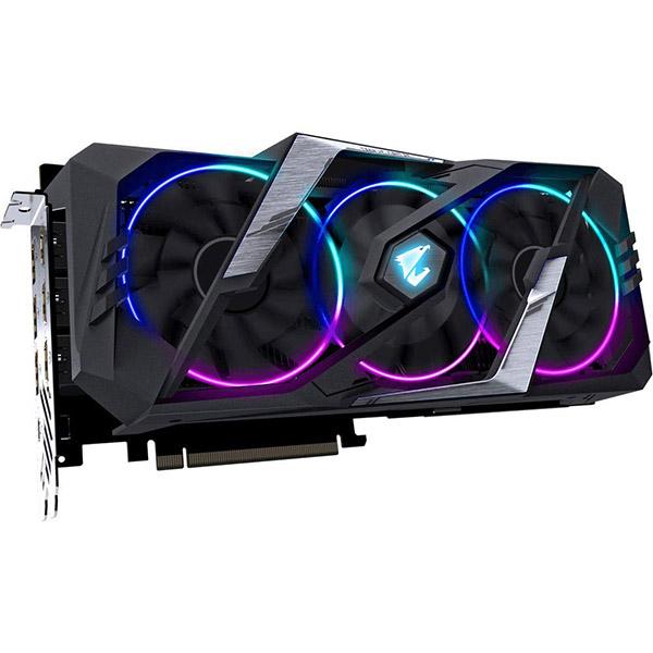 Tarjeta Gráfica Aorus GeForce RTX 2060 SUPER 8GB GDDR6