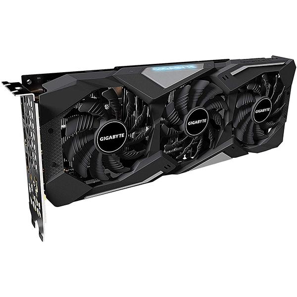 Tarjeta Gráfica Gigabyte GeForce RTX 2060 SUPER Gaming OC 8GB GDDR6