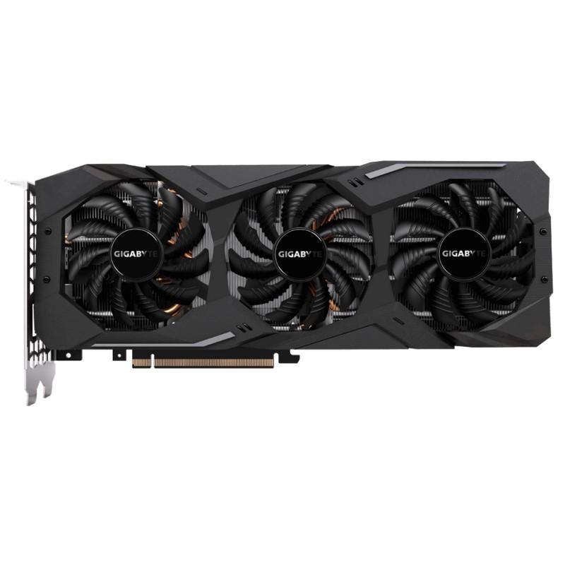 Tarjeta Gráfica Gigabyte GeForce RTX 2080 Ti WindForce 11GB GDDR6