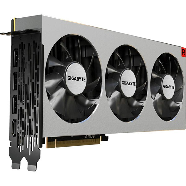 Tarjeta Gráfica Gigabyte Radeon VII 16GB HBM2