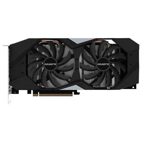 Tarjeta Gráfica Gigabyte GeForce RTX 2060 WindForce OC 6GB GDDR6