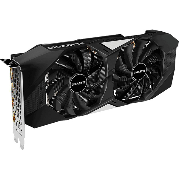 Tarjeta Gráfica Gigabyte GeForce RTX 2060 SUPER WINDFORCE OC 8GB GDDR6