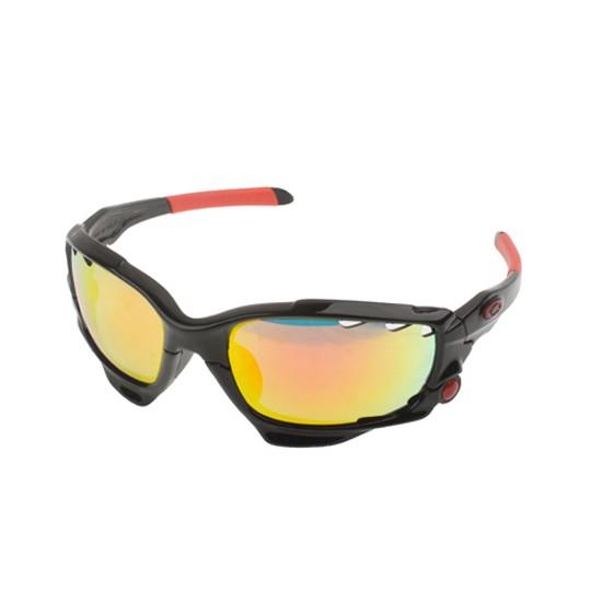 Gafas de sol deportivas con proteccion uv400 3 lentes - Gafas de proteccion ...